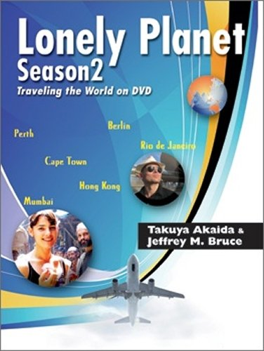 Lonely Planet Season2